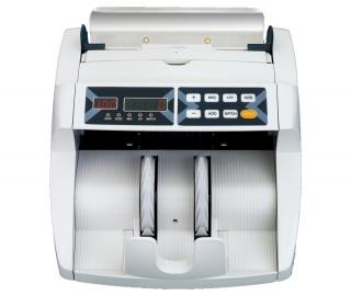 Банкнотоброячна машина мс-2300