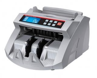 Банкнотоброячна машина мс 2108D