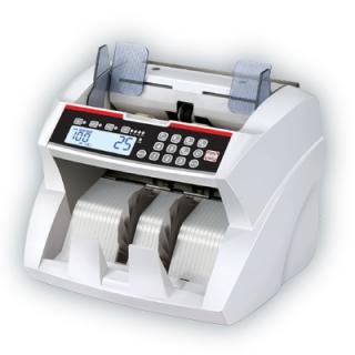 Банкнотоброячна машина MC 1000