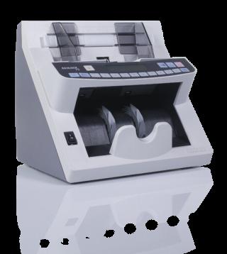 Банкнотоброячна машина магнер