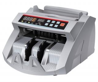 Банкнотоброячна машина MC 2108