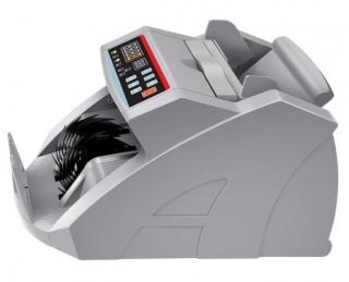 Банкнотоброячна машина мс 2108 c
